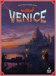 Board Game: Venice