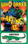 Video Game: Who Dares Wins II