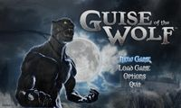 Video Game: Guise of the Wolf