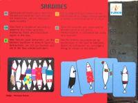 Board Game: Sardines