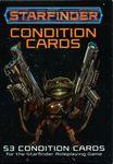 RPG Item: Starfinder Condition Cards