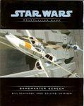 RPG Item: Star Wars: Gamemaster Screen