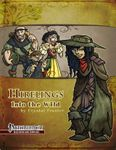 RPG Item: Hirelings: Into the Wild