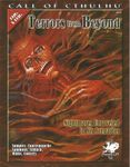 RPG Item: Terrors from Beyond
