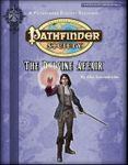 RPG Item: Pathfinder Society Scenario 2-21: The Dalsine Affair