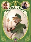 Board Game: Oliver Twist