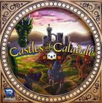 Board Game: Castles of Caladale