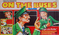 Board Game: On the Buses