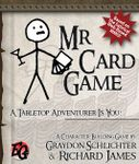 Board Game: Mr. Card Game