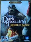 Video Game: Dark Messiah of Might and Magic