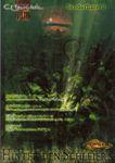 RPG Item: Cthuloide Welten Sonderband 2: Hinter den Schleiern