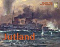 Great War at Sea: Jutland
