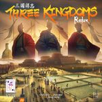 Board Game: Three Kingdoms Redux