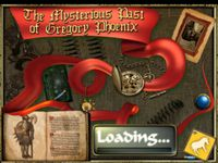 Video Game: The Mysterious Past of Gregory Phoenix