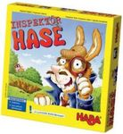 Board Game: Inspektor Hase