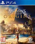 Video Game: Assassin's Creed: Origins