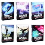 Board Game: War Co.: Expandable Card Game