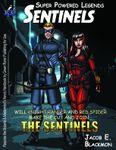 RPG Item: Super Powered Legends: The Sentinels