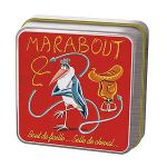 Board Game: Marabout