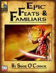 RPG Item: Epic Feats & Familiars