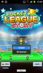 Video Game: Pocket League Story