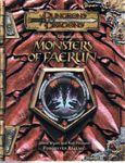 RPG Item: Monster Compendium: Monsters of Faerûn