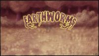 Video Game: Earthworms