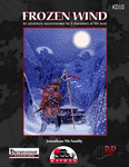 RPG Item: Frozen Wind
