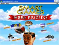 Video Game: Smart Games Word Puzzles #1