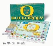 Board Game: Duckopoly
