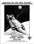 RPG Item: Gazelle Class Close Escort
