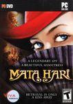 Video Game: Mata Hari