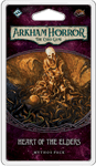 Board Game: Arkham Horror: The Card Game – Heart of the Elders: Mythos Pack