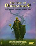 RPG Item: The Isle of Darksmoke