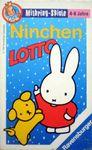Board Game: Ninchen Lotto