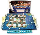 Board Game: The Good Ship Freedom