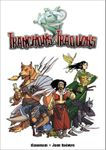 RPG Item: Tranchons & Traquons version 2.0 (Free edition)