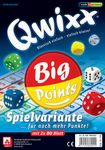 Board Game: Qwixx: Big Points