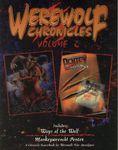 RPG Item: Werewolf Chronicles Volume 2