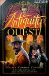 Board Game: Antiquity Quest
