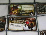 Board Game: Summoner Wars
