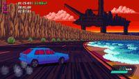 Video Game: Slipstream (2018)