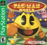 Video Game: Pac-Man World 20th Anniversary
