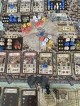 Board Game: Troyes