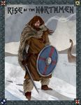 Board Game: Rise of the Northmen