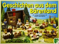 Board Game: Geschichten aus dem Bärenland