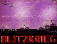 Board Game: Blitzkrieg