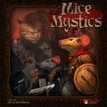 Board Game: Mice and Mystics