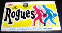 Board Game: The Rogues