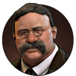 Character: Theodore Roosevelt